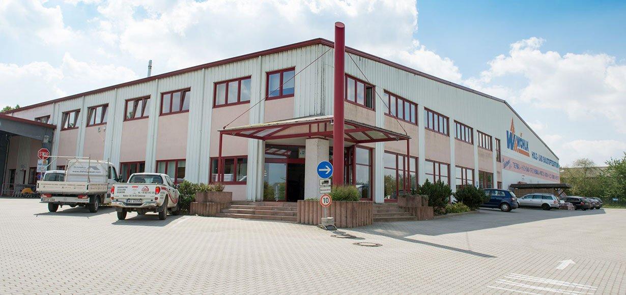 Home Wohlk Baustoffzentrum Gmbh In Bautzen Und Gorlitz